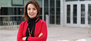 Sepideh Pakpour